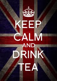 tea english